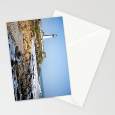 Pigeon Point Lighthouse Stationery Cards