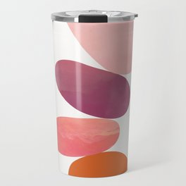 Balancing Stones 23 Travel Mug