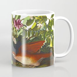 Key-west Dove Coffee Mug