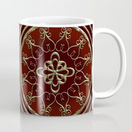 Golden Treasure of Nemo Coffee Mug