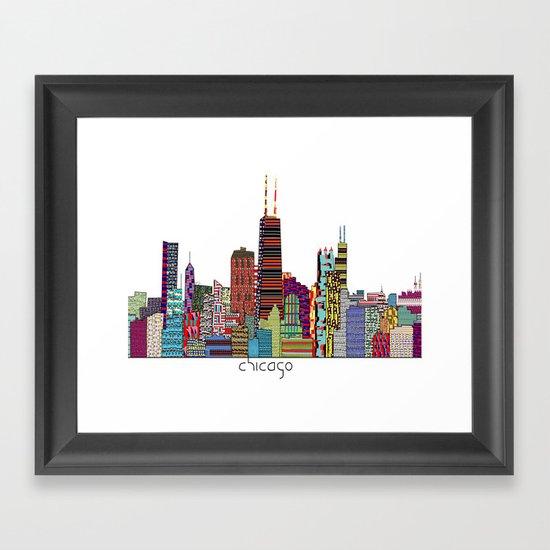 Chicago  by bribuckley