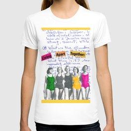 Living Apart Together T-shirt