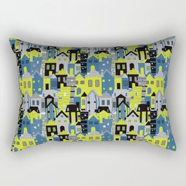 Townville Rectangular Pillow