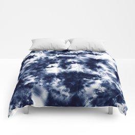 Tie Dye & Batik Comforters