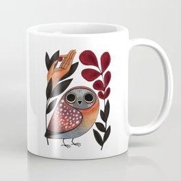 Ground Owl Coffee Mug