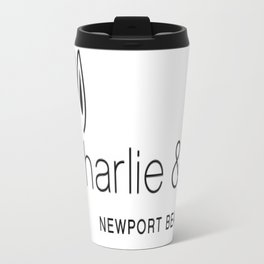 Charlotte Travel Mug