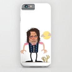 ZombieMurray iPhone 6s Slim Case