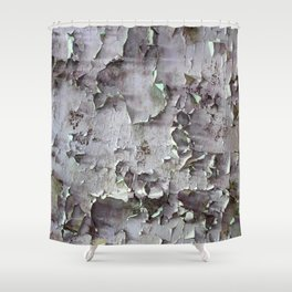 Ancient ceilings textures 132a Shower Curtain