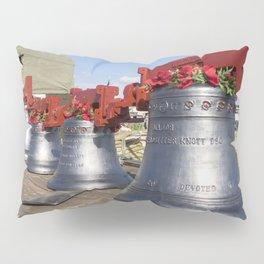 Ring of Bells Pillow Sham