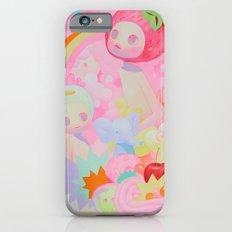 Pep Talk  Slim Case iPhone 6