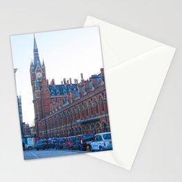 St. Pancras Stationery Cards