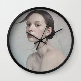 380 Wall Clock