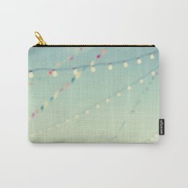 magical summer nights Carry-All Pouch