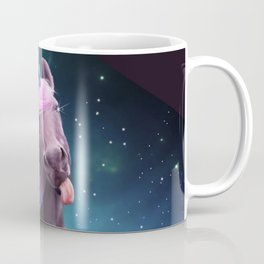 Sassy Unicorn Coffee Mug