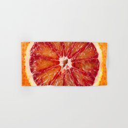 Blood Grapefruit Hand & Bath Towel