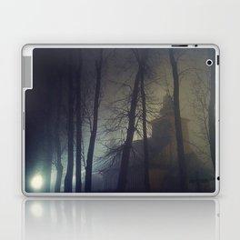 The Mysterious Night Laptop & iPad Skin