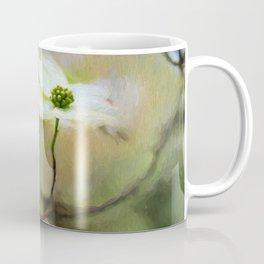 Dogwood Blooms Coffee Mug