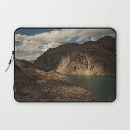 Alpine Lake in the Wind River Range of Wyoming Laptop Sleeve