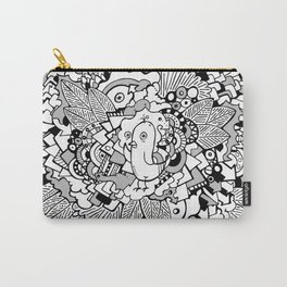 Fly Away! Carry-All Pouch