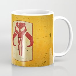 Mandalorian! (1 of 3) Coffee Mug