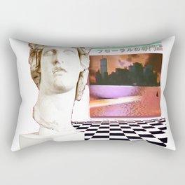 macintosh Rectangular Pillow