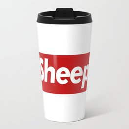 Sheep - Supreme Travel Mug