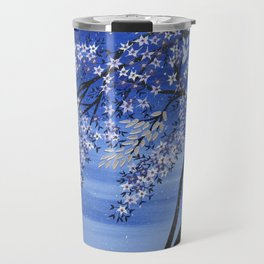 zen designs Travel Mug