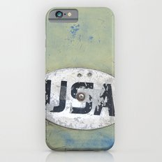 USA Slim Case iPhone 6