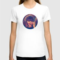 sale T-shirts featuring Sale! by Serra Kiziltas