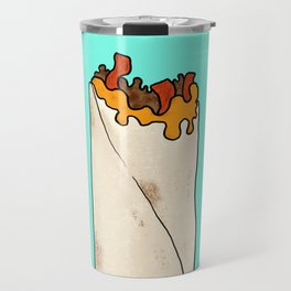 Beefy Crunch Travel Mug