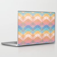 morocco Laptop & iPad Skins featuring EMMA MOROCCO by CHIN CHIN Design