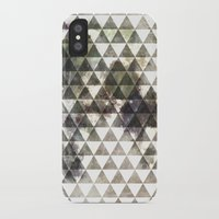 lunar iPhone & iPod Cases featuring Lunar. by Tyler Rice