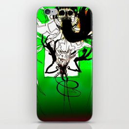 GIR iPhone Skin