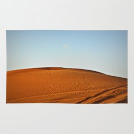 Desert Sands  Rug