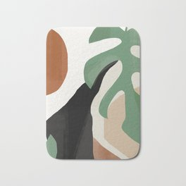 Abstract Art 37 Bath Mat