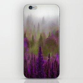 Nature XCX iPhone Skin