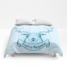 Expecto Patronum- Harry Potter Comforters