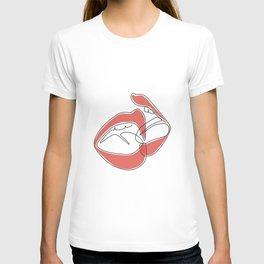 Intense Kiss T-shirt