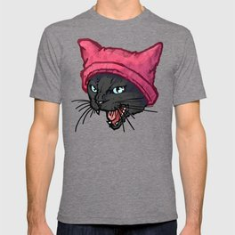 The Cat in the Hat (Black) T-shirt