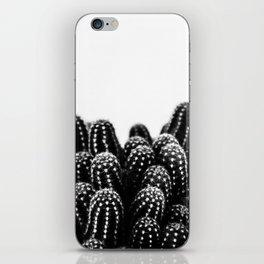 Cactus NATURE XII iPhone Skin