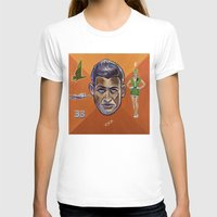 pilot T-shirts featuring Pilot by Terry Luc