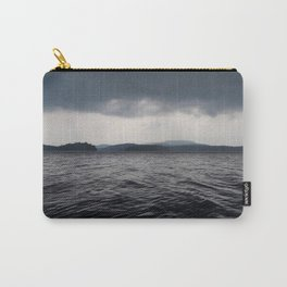 'Lake Ominous' Carry-All Pouch