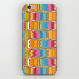 Nordic Knit iPhone Skin