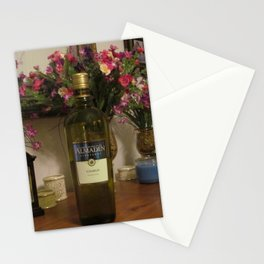 Wine Anytime Stationery Cards