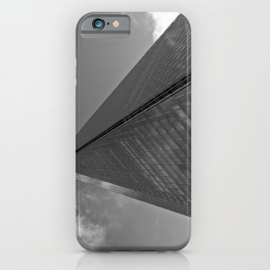 The Shard London iPhone & iPod Case