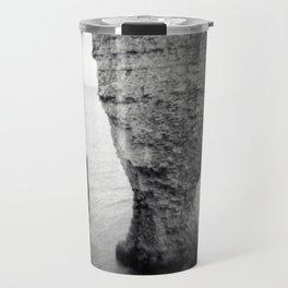Flower Pot Island Travel Mug