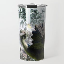 JC Nichols Fountain Indian Travel Mug