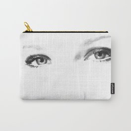 Face Carry-All Pouch