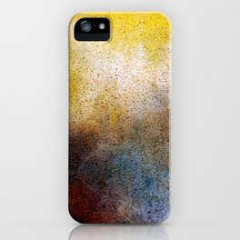 Daybreak in the Hills iPhone Case