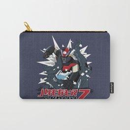 Z vs. Kaiju! Carry-All Pouch